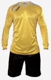 Goalkeeper Kit Wait