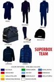 Superbox Team
